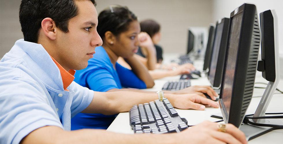 ed - Bildung im Land der Technik: Vier erstaunliche Dinge Technologie hat für Akademiker getan