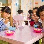 Vier Dinge, die Kinder von außerschulischen Aktivitäten lernen können