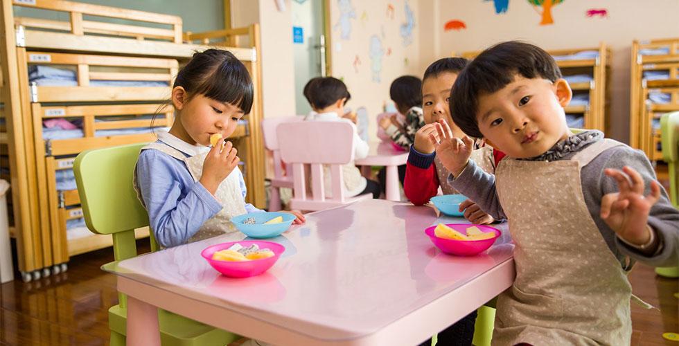 kid - Vier Dinge, die Kinder von außerschulischen Aktivitäten lernen können