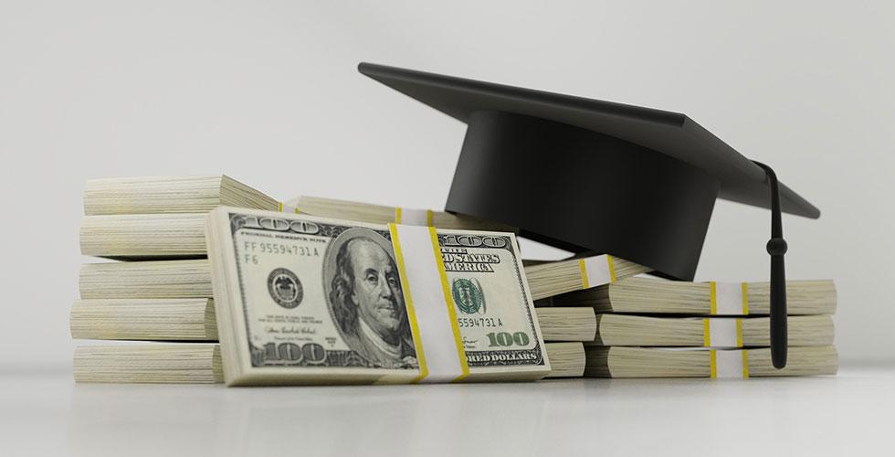 loan - Student Debt: Fünf Dinge, die Sie tun können, um mit Ihrem Studenten-Darlehen umzugehen
